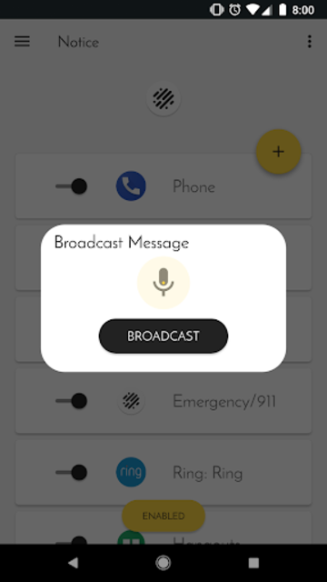 SONOFY - Sonos Voice screenshot 6