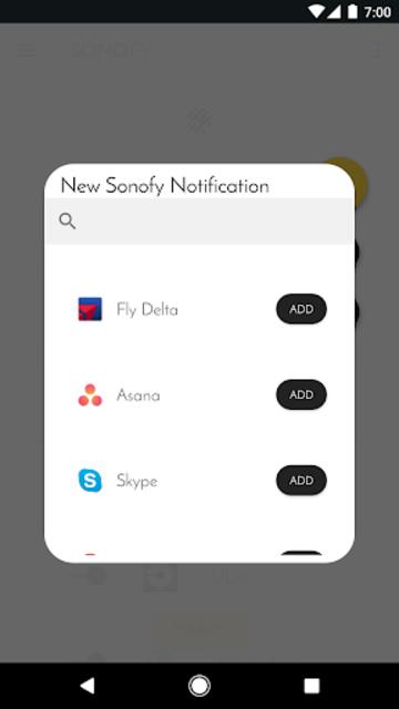 SONOFY - Sonos Voice screenshot 8