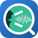 Icon for Voice Analyst