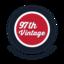 97th Vintage
