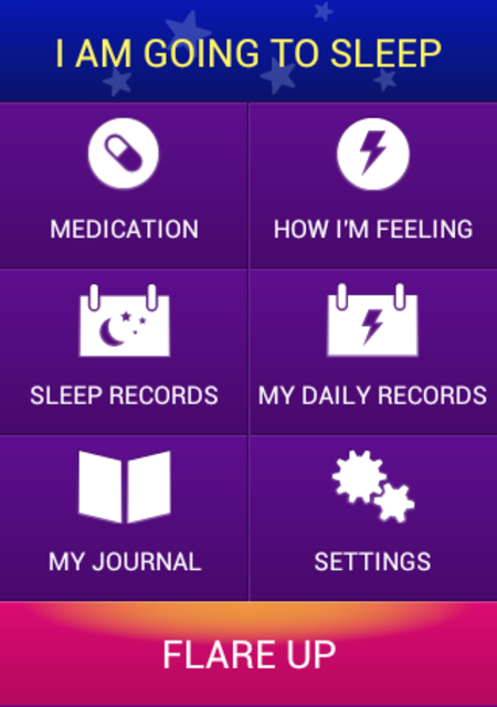 FibroMapp Pain Manager + screenshot 2