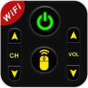 Icon for Smart TV's Remote Control