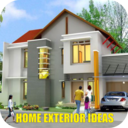 Icon for Home Exterior Inspiration