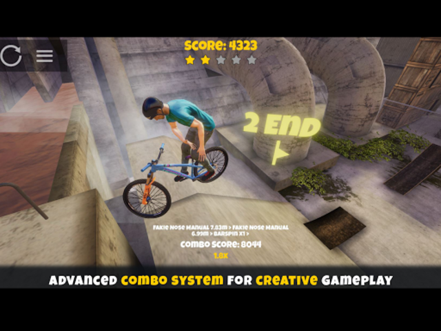 617dabeaa1d 2 - Freeride Mountain Biking screenshot 18 Shred! 2 - Freeride Mountain  Biking screenshot 19 ...