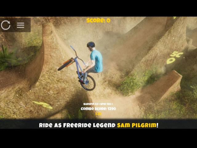 903079f72d0 2 - Freeride Mountain Biking screenshot 23 Shred! 2 - Freeride Mountain  Biking screenshot 24