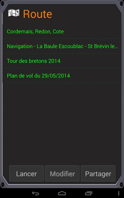 Aero Nav Display screenshot 7