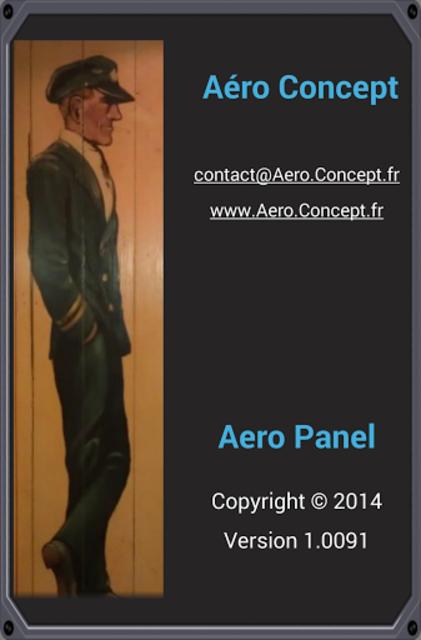 Aero Nav Display screenshot 21