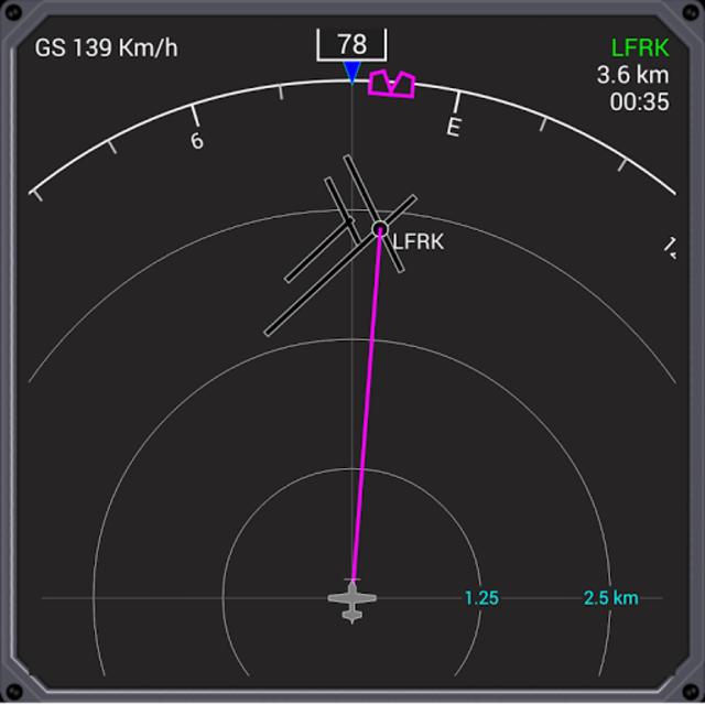Aero Nav Display screenshot 4