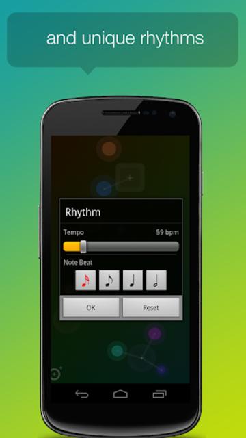 NodeBeat - Playful Music screenshot 4