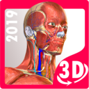 Icon for Anatomy Learning - 3D Atlas
