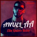 Icon for Anuel AA - Ella Quiere Beber