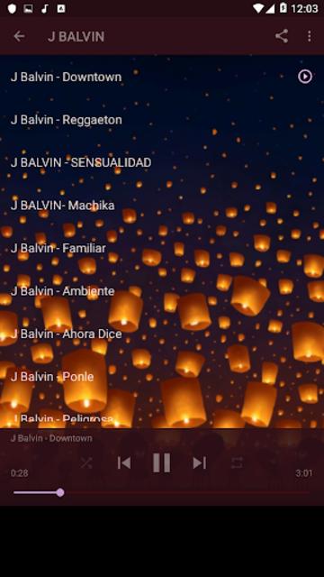 Anuel AA - Ella Quiere Beber screenshot 5