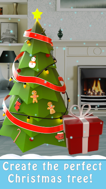 Cristmas Tree AR screenshot 1