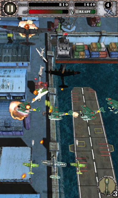 AirAttack HD screenshot 2