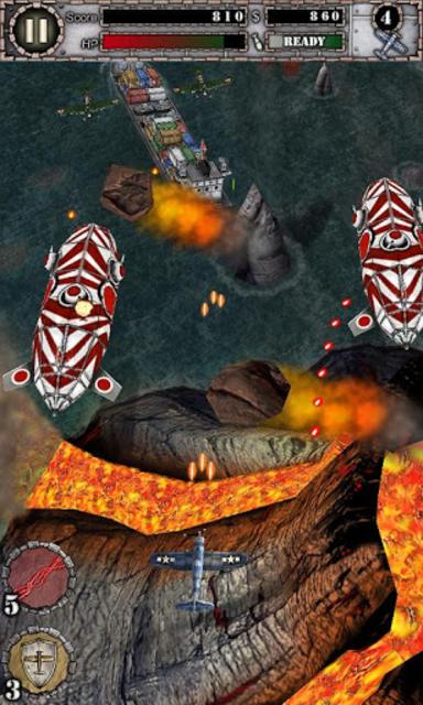 AirAttack HD screenshot 3