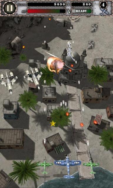 AirAttack HD screenshot 5