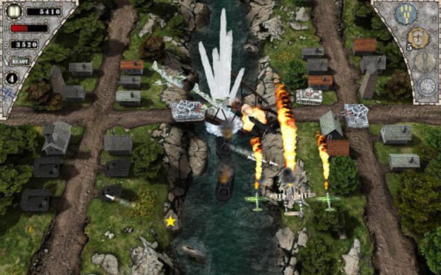 AirAttack HD screenshot 7