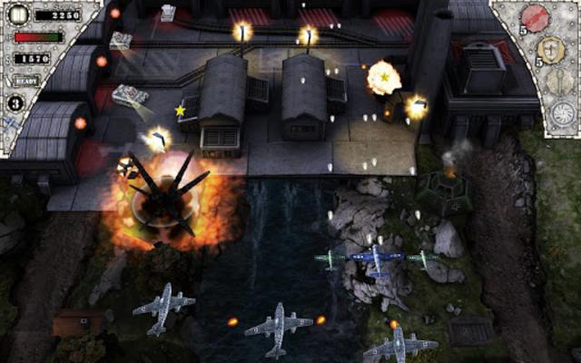 AirAttack HD screenshot 9
