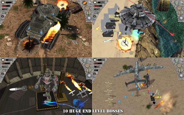 AirAttack HD screenshot 11