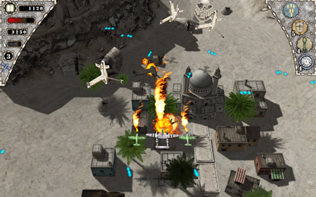 AirAttack HD screenshot 17