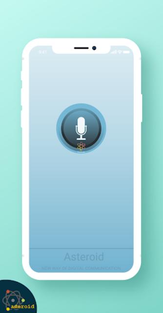 Control Phone Voice screenshot 1