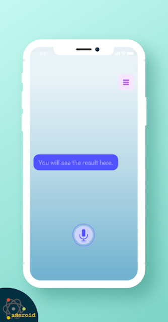 Control Phone Voice screenshot 2