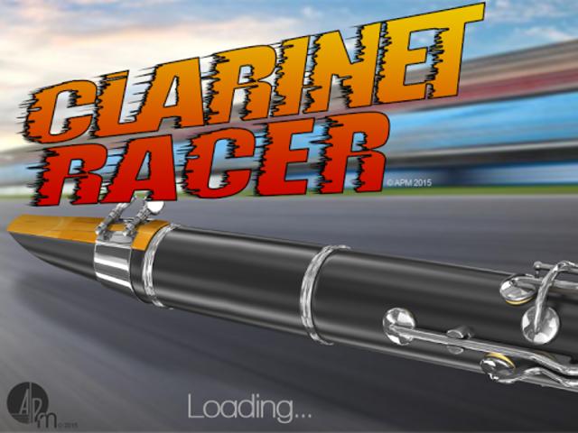 Clarinet Racer screenshot 5