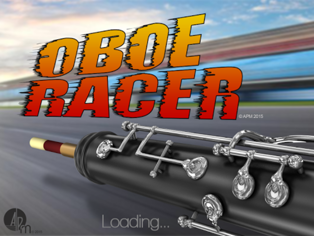 Oboe Racer screenshot 5