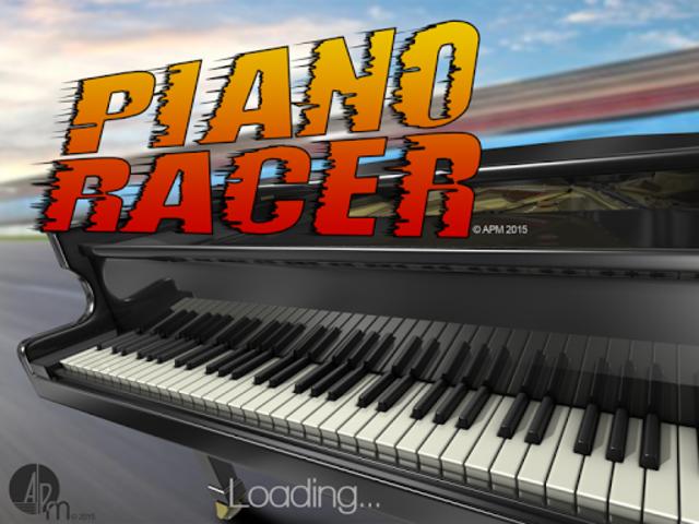 Piano Racer screenshot 5