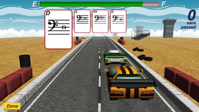 Trombone Racer screenshot 4