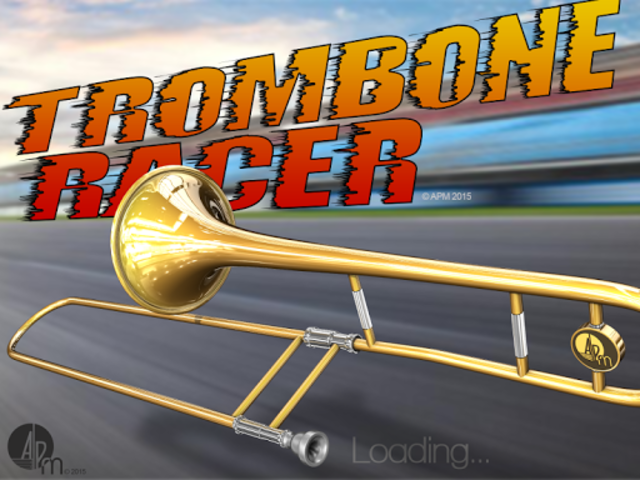 Trombone Racer screenshot 5