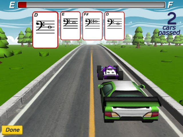 Trombone Racer screenshot 7