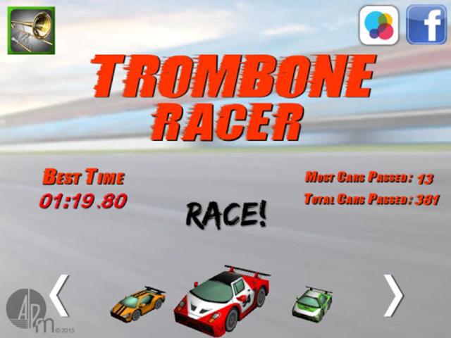 Trombone Racer screenshot 10