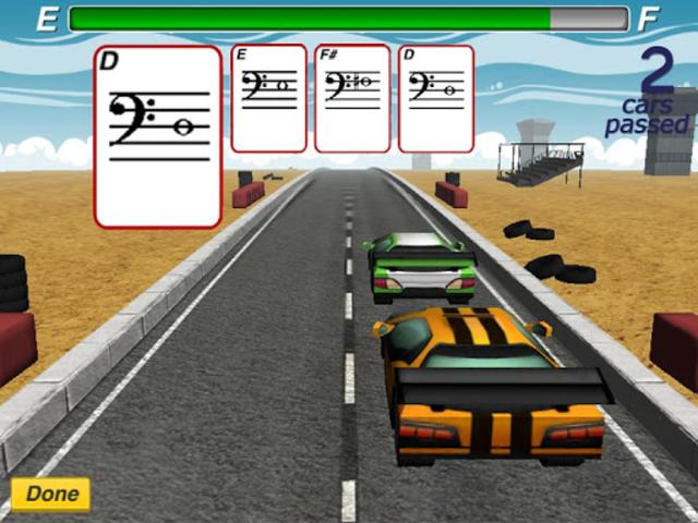 Trombone Racer screenshot 12