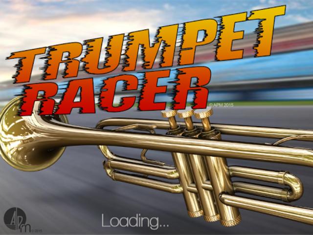 Trumpet Racer screenshot 5