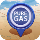 Icon for Pure Gas