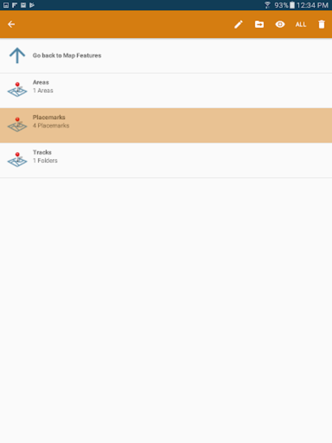 Avenza Maps - Offline Mapping screenshot 16