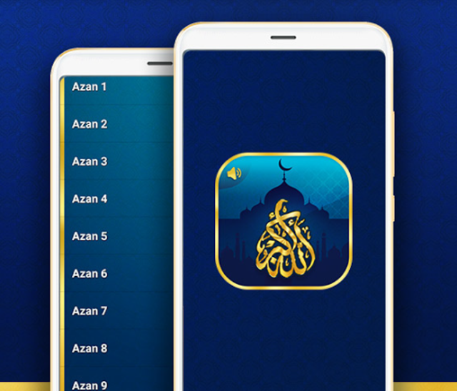 Free Azan 2019 screenshot 1