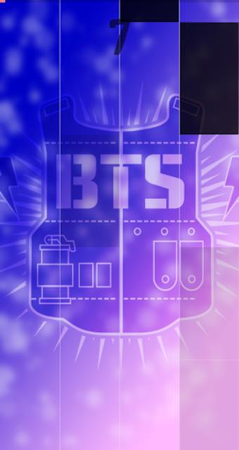 BTS Piano Game screenshot 4