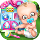 Icon for Baby Doll Games For Girls Free