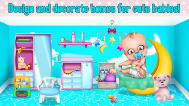 Baby Doll Games For Girls Free screenshot 4