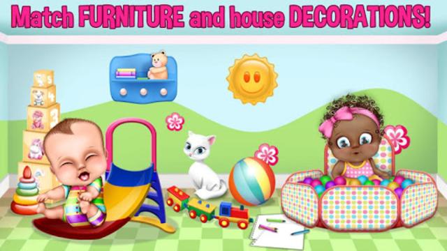 Baby Doll Games For Girls Free screenshot 5