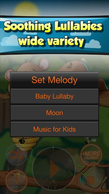 Baby Music for Sleeping screenshot 3