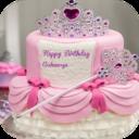 Icon for Beautiful Design Birthday Cake
