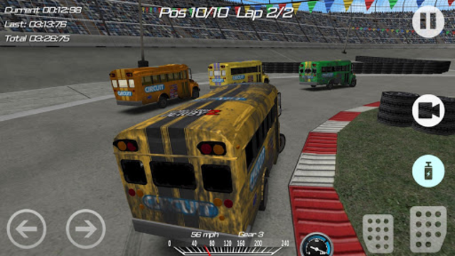 Demolition Derby 2 screenshot 8