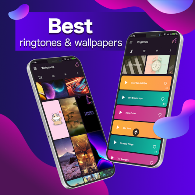 Best Ringtones 2021 screenshot 7
