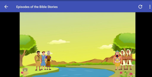 Bible stories for kids screenshot 6