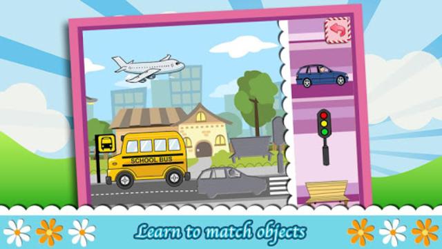 Sticker Puzzle screenshot 3