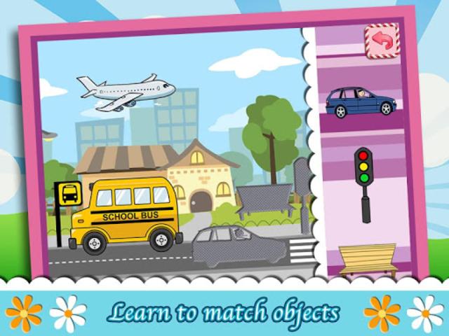 Sticker Puzzle screenshot 8