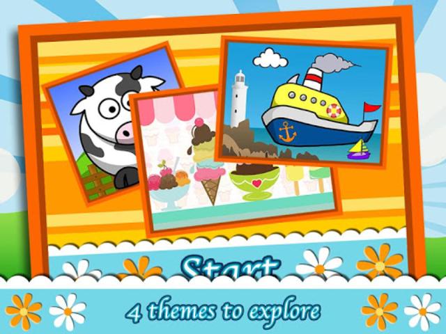 Sticker Puzzle screenshot 9